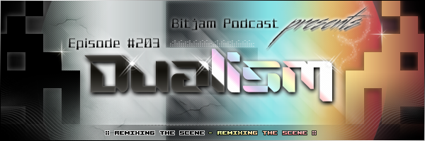 BitJam Podcast 203